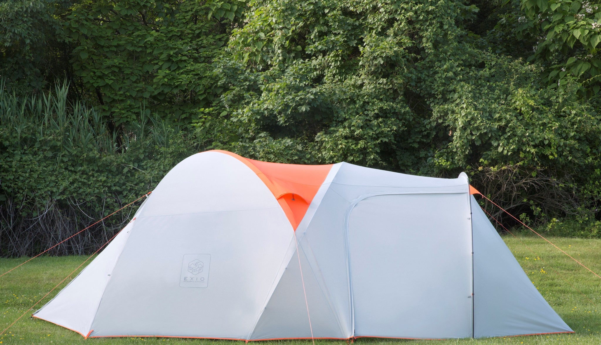 ... 6-Person Compact Backcountry Tent ... & 6-Person Compact Backcountry Tent u2013 EXIO Gear
