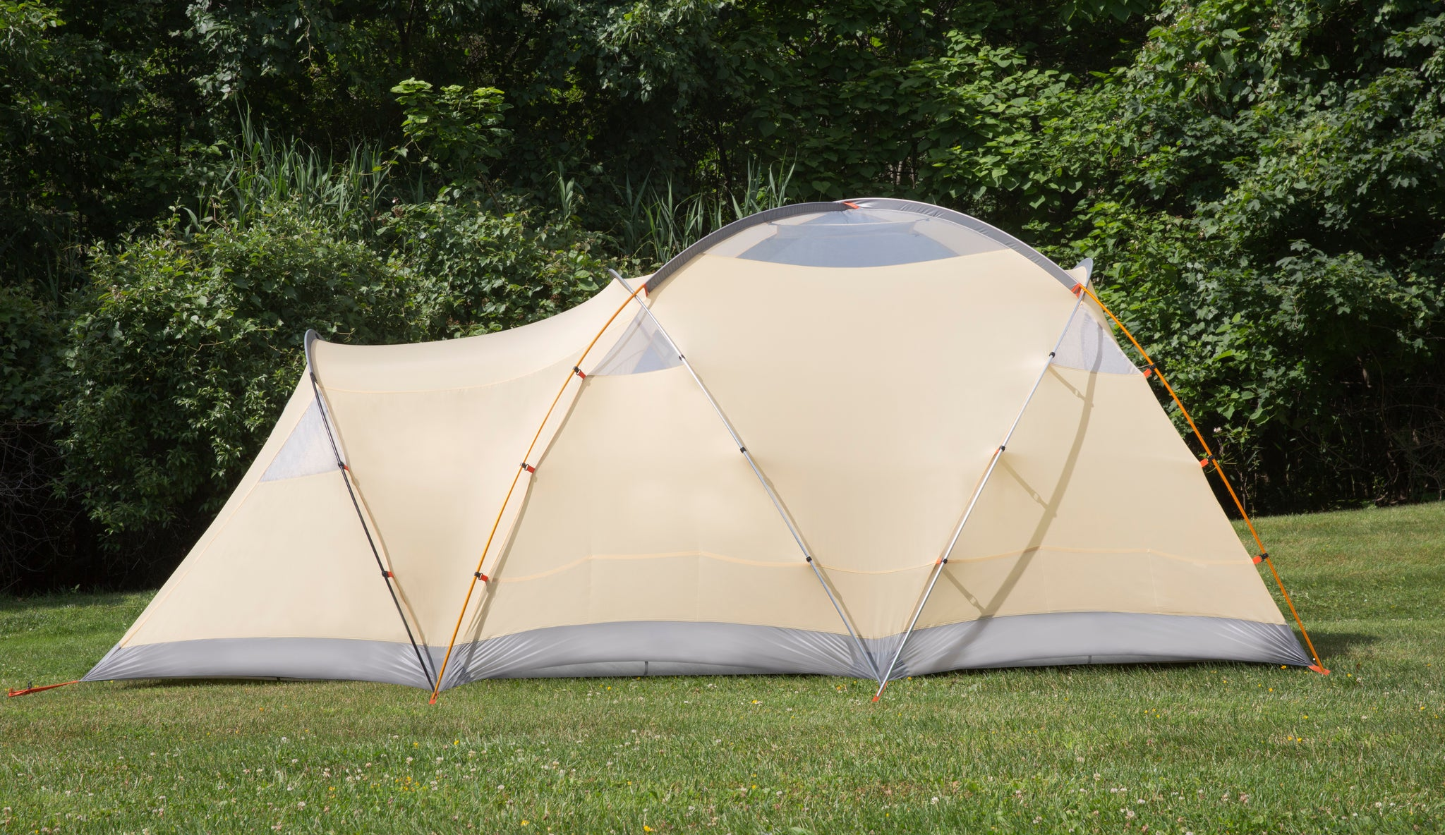 ... 8-Person Compact Backcountry Tent ... & 8-Person Compact Backcountry Tent u2013 EXIO Gear