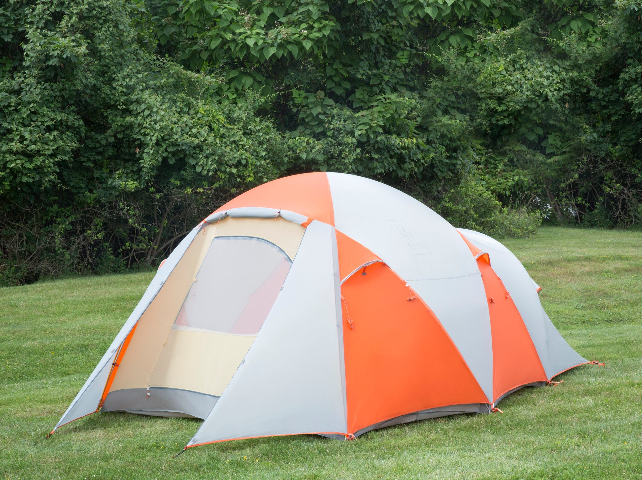 ... 8-Person Compact Backcountry Tent & 8-Person Compact Backcountry Tent u2013 EXIO Gear