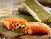Load image into Gallery viewer, Masa of Guineo or Yuca to make Pasteles (Masa only)