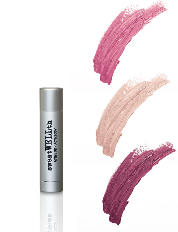 Lip Quench | TINTED ELECTROLYTE BALM | BROAD SPECTRUM SPF 25