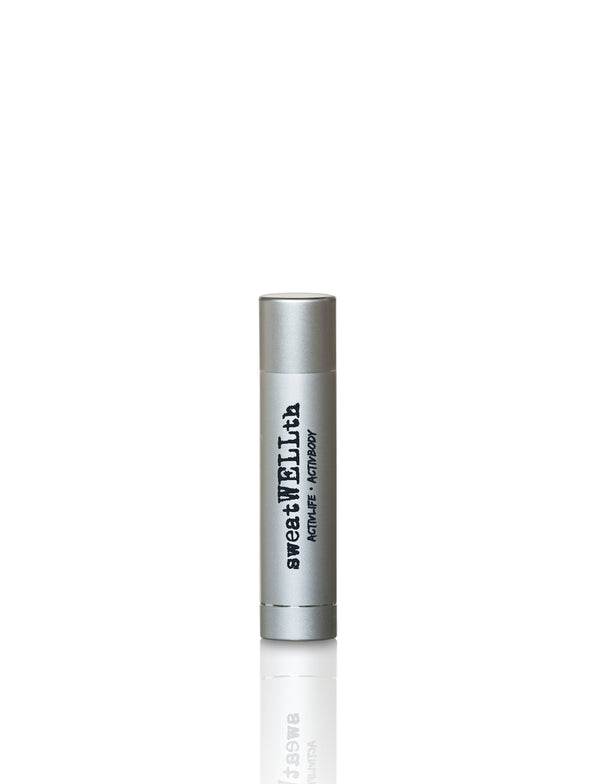 LIP QUENCH replenishes vital minerals, electrolytes and essential nutrients to keep lips moisturized all day long.