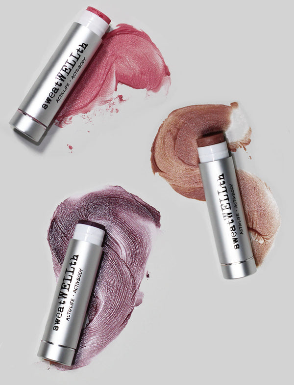 Lip Quench Trio | ELECTROLYTE BALM | BROAD SPECTRUM SPF 25