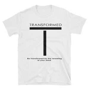 Transformed Short-Sleeve T-Shirt