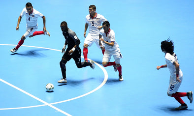 5 Things More Important to Your Child's Soccer Development than Futsal