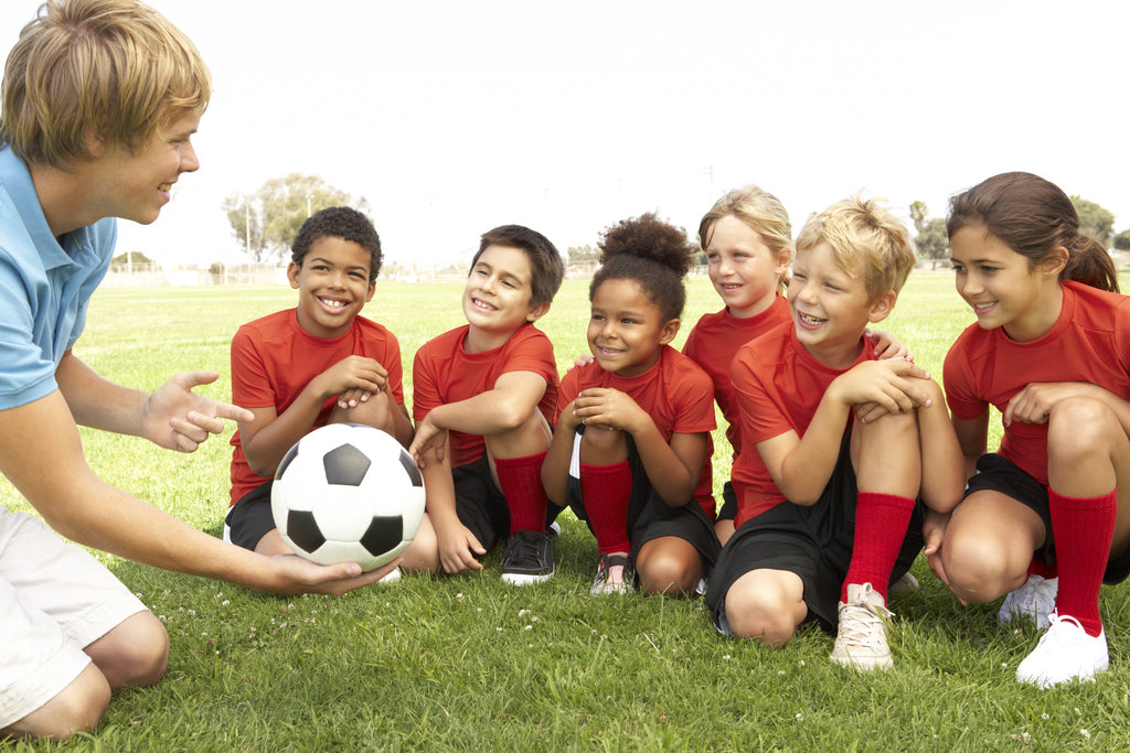 THE MOST IMPORTANT SKILL IN YOUTH SOCCER!