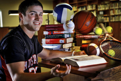 Raising a Scholar Athlete - Recommended Educational Tools