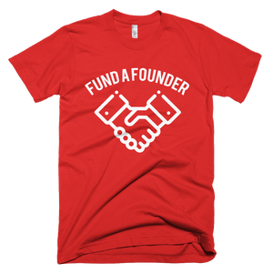 Fund A Founder - 0.1 Limited Edition Unisex T Shirt