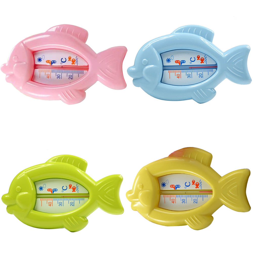Baby Floating Fish Water Thermometer