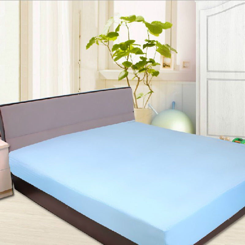 Bamboo Fiber TPU Bed Protection Pad