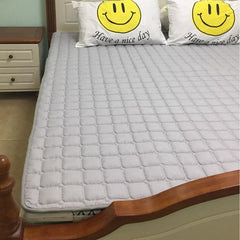Solid Mattress Pad/Cover