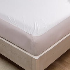 Breathable Hypoallergenic Mattress Pad