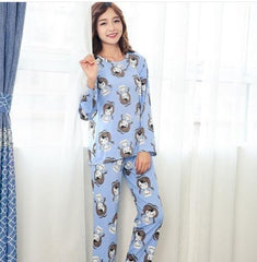Super Cute Pajamas Set