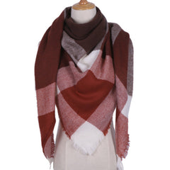 Beautiful Cashmere Blanket Scarf