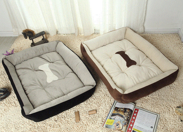 Dog Bed Mat - Warm Bed House