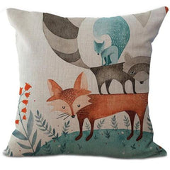 Home Decoration Pillow Case Cushion Cover
