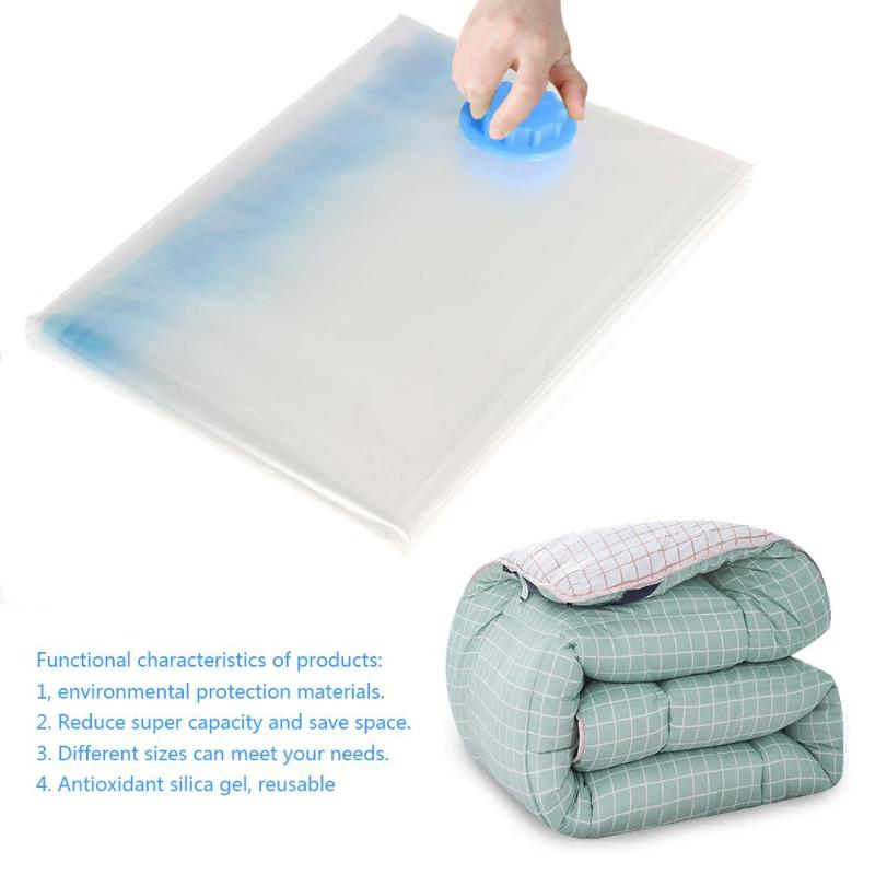 Vacuum Storage Bag 20Pcs - Sealing Compressed Bag