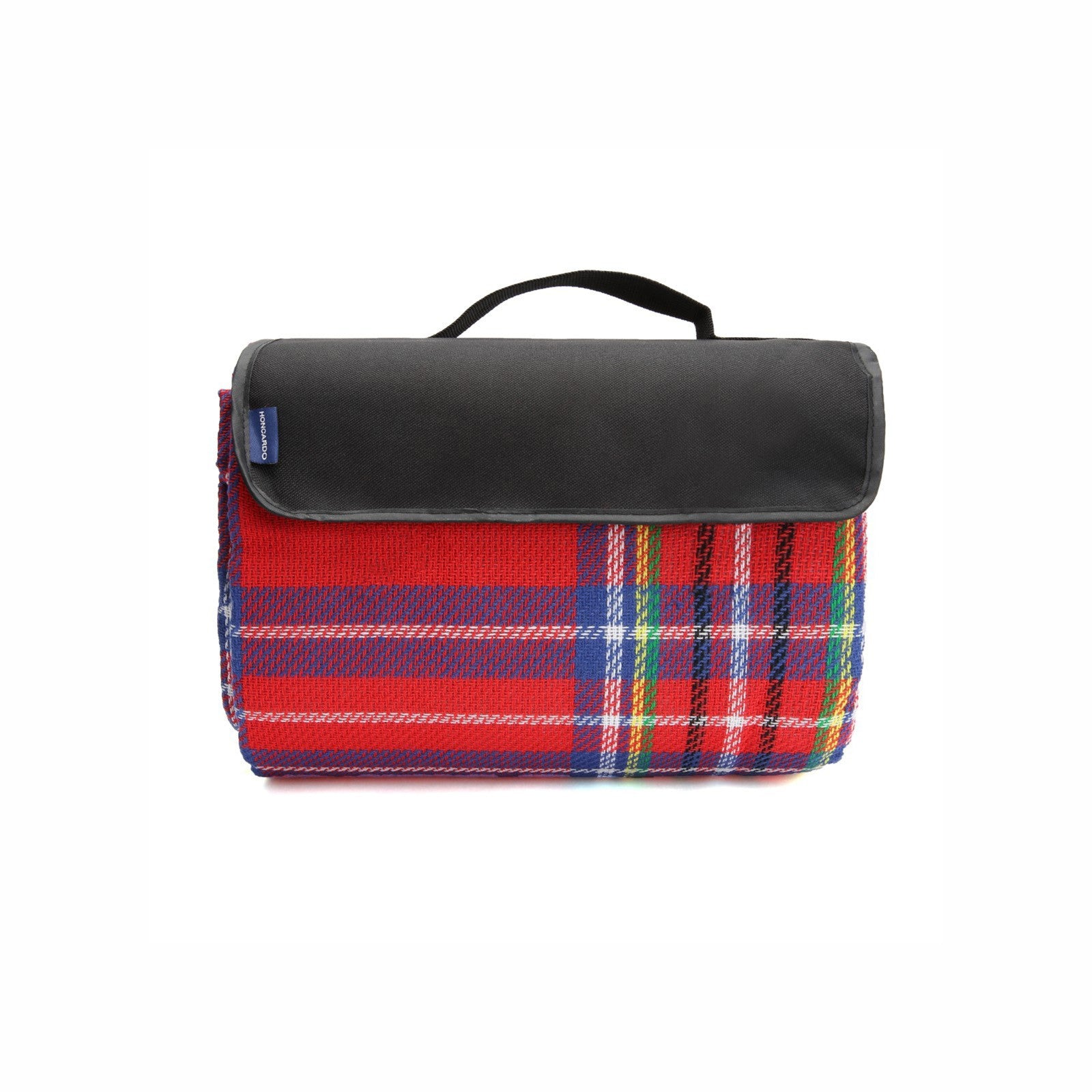 Portable Picnic Blanket Handy Mat with Handle