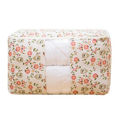Household Quilt Storage Bag