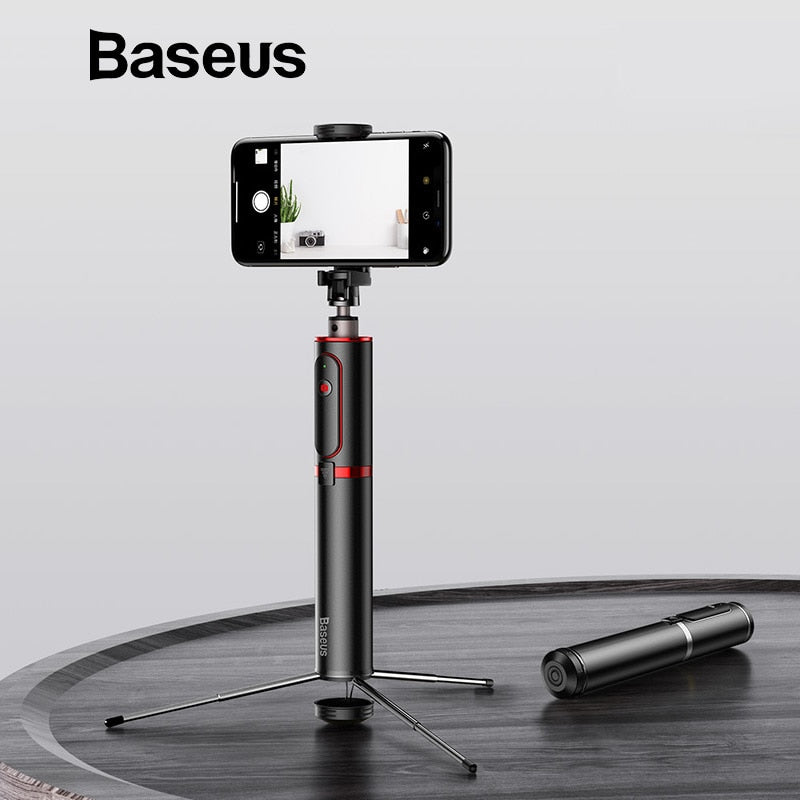Bluetooth Selfie Stick Handheld