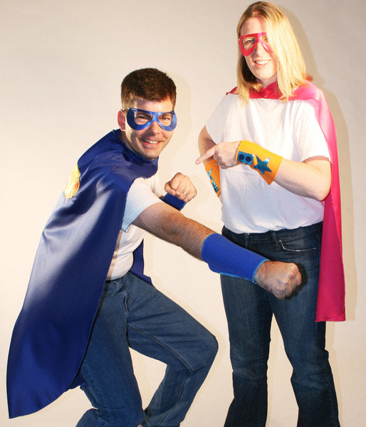 Adult Capes – Superfly Kids