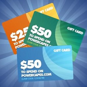 Superfly Kids Gift Cards