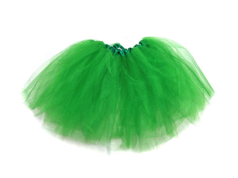 Simply Kelly Green Tutu