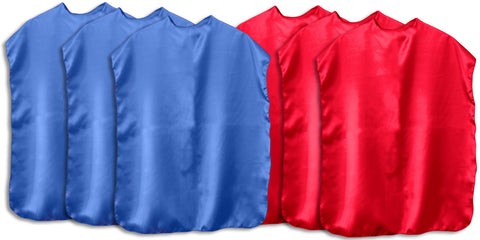 Children's Superhero Cape Set Choose Your Colors (More Quantities Available)