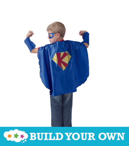 Custom Superhero Cape