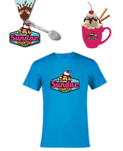 Ice Cream Sundae 15k/5k - VIRTUAL