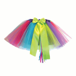 Tie Dye Punch Princess Tutu