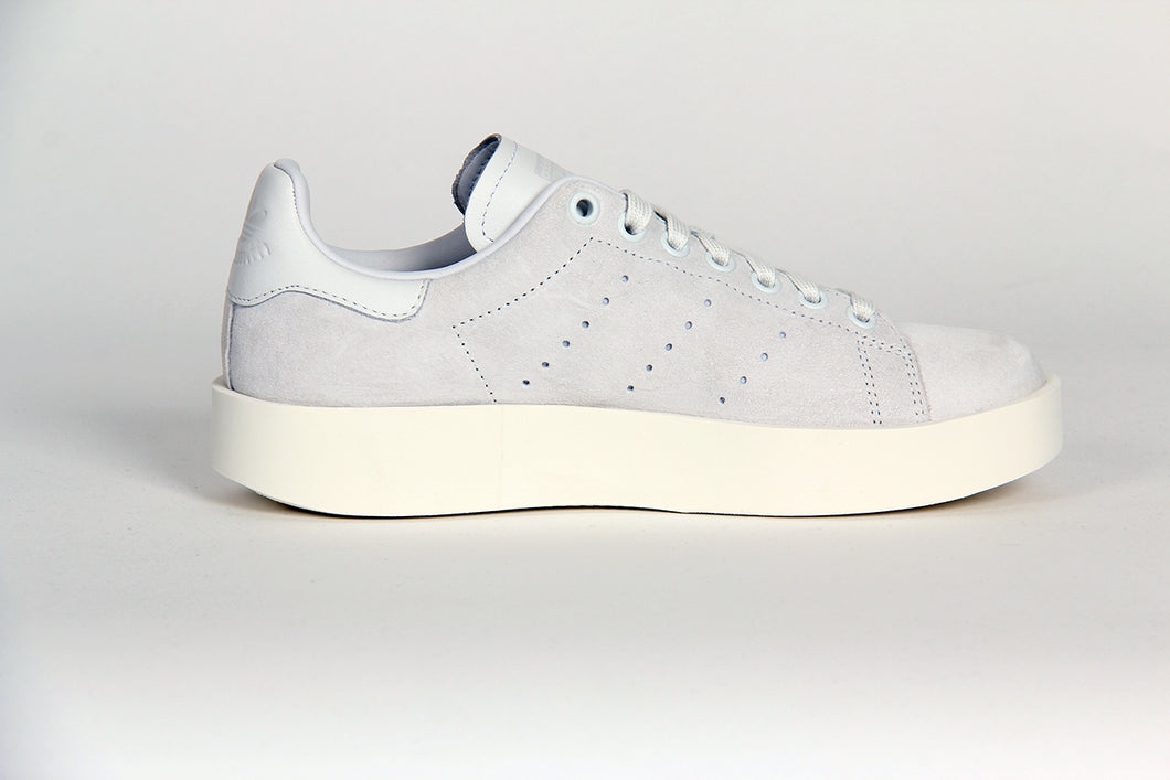 ADIDAS STAN SMITH W BOLD SUEDE