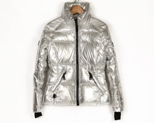 SAM. WOMAN'S FREESTYLE PUFFER JACKET
