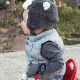 FoxPaws Toddler Mittens