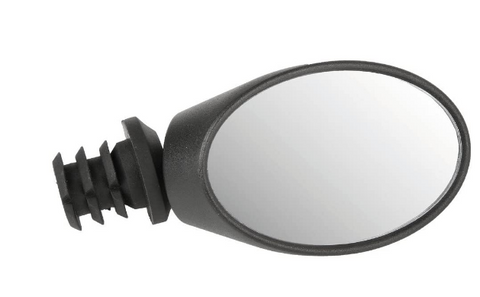 M-wave Spy Oval Mirror