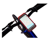 Bikase Super Band Phone and Accessories Holder