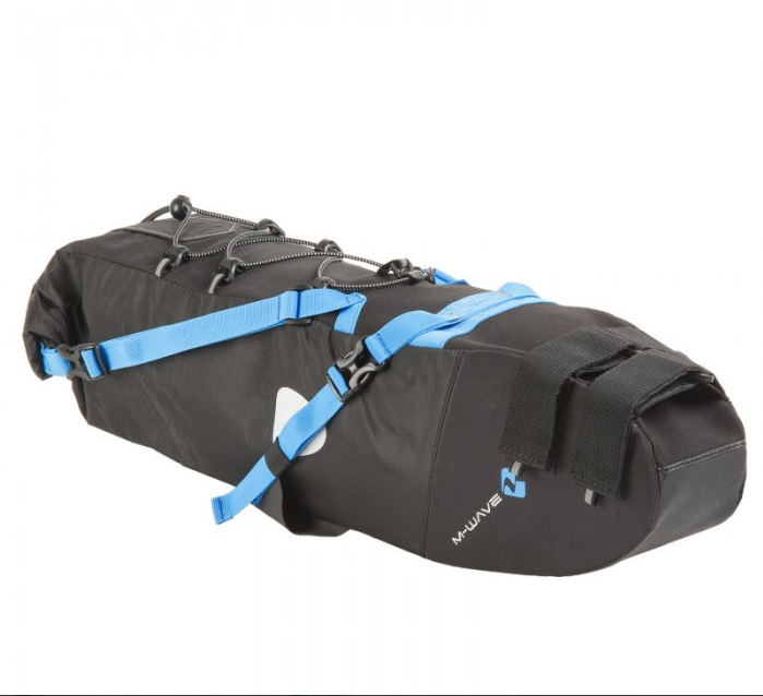 M-Wave Bicycle Seat Bags