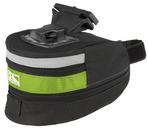 M-Wave | Tilburg L Seat Bag in Green