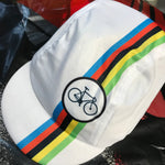 Bike Lover Cycling Cap