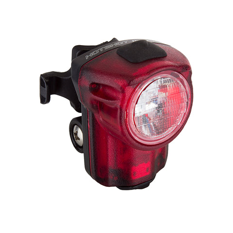 Rear Light- Hotshot Micro- USB Rechargeable