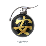Omamori Bicycle Bell Talisman
