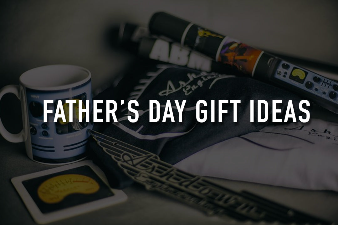 Father's Day 2018 Gift Ideas