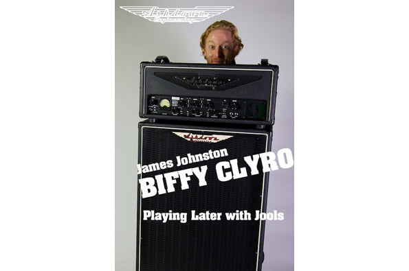 Biffy On Later with Jools