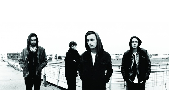 The 1975 choose Ashdown