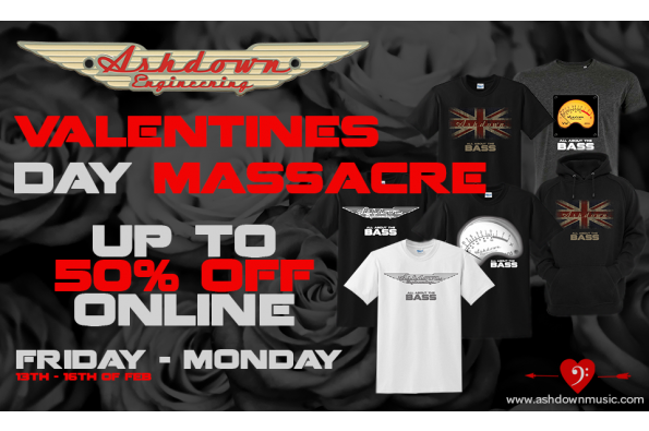 Valentines Day Deals