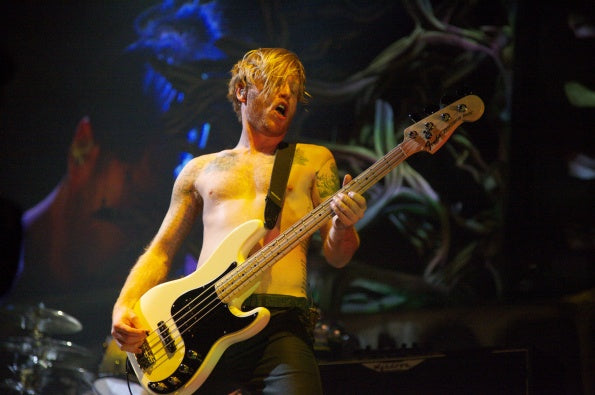 Biffy Clyro to Headline Reading & Leeds 2016