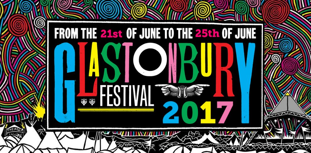 Ashdown are heading to Glastonbury this weekend