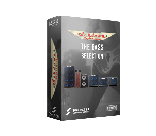 The Bass Selection
