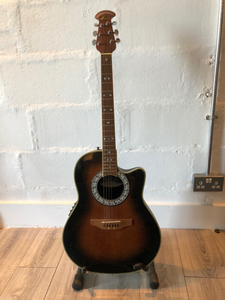 Ovation Acoustic - B-Stock