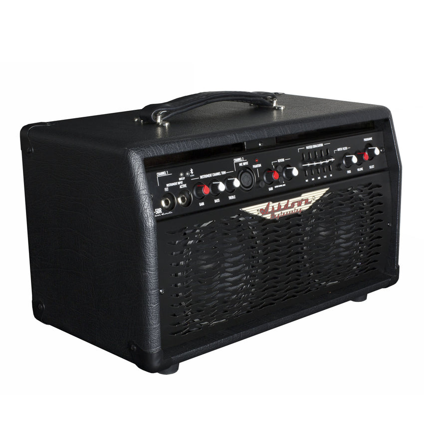 AA-50-R Professional Acoustic Combo